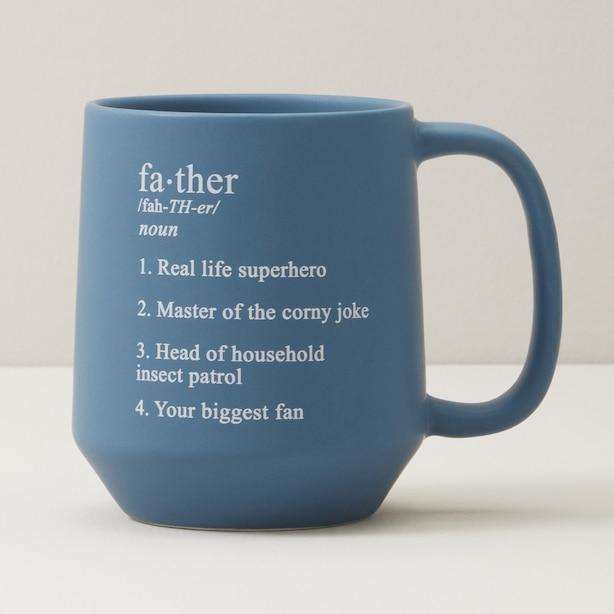 FATHER DEFINITION MUG