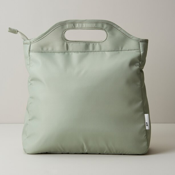 OUI LUNCH TOTE FERN