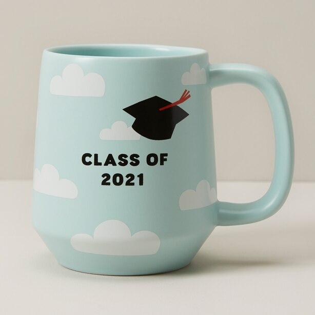 CLASS OF 2021 CLOUDS MUG
