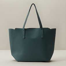ESSENTIAL TOTE LIGHT TEAL
