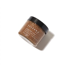 PALERMO BODY COFFEE BODY SCRUB WITH LEMON AND SHEA BUTTER
