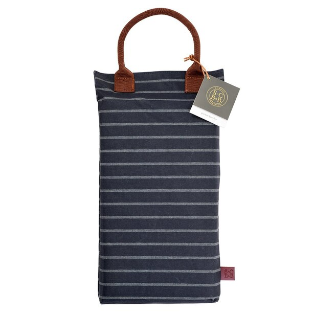 Sophie Conran for Burgon & Ball Striped Gardening Kneeler