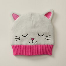 The Wonder Co. Kitty Kids Hat