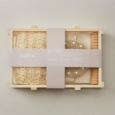 AURIA BODY SPA SET