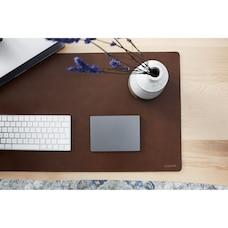 Le tapis de bureau en cuir ergonofis