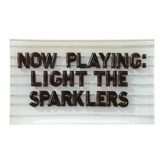 Kate Spade New York® Snap Happy Light the Sparklers Tray