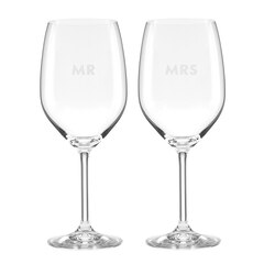 Kate Spade New York® Darling Point Wine, Set of 2