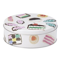 kate spade new york© One Smart Cookie Tin with 3 Cutters