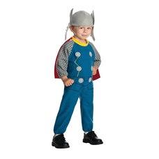 Rubie's Costumes Toddler Avengers Costume Thor