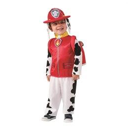Rubie's Costumes Kids Paw Patrol Costume Marshall Size S