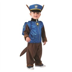 Chase Paw Patrol Costume (small)