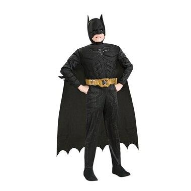 Deluxe Muscle Chest Batman Dark Knight Costume - Medium