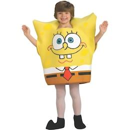 Rubie's Costumes Kids Costume Spongebob Size M