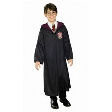 Rubies Costumes Kids' Harry Potter Robe - small