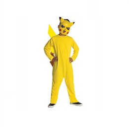 Pokemon Pikachu Costume - Small
