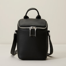 Matt & Nat Brave Micro Purity Crossbody Black