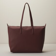 Matt & Nat Abbi Medium Purity Tote Beet