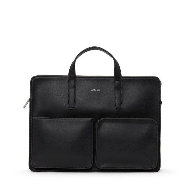 Soren Briefcase, Black