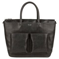 Matt & Nat® Raylan Tote - Black
