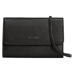 Matt & Nat® Drew Crossbody Bag - Black