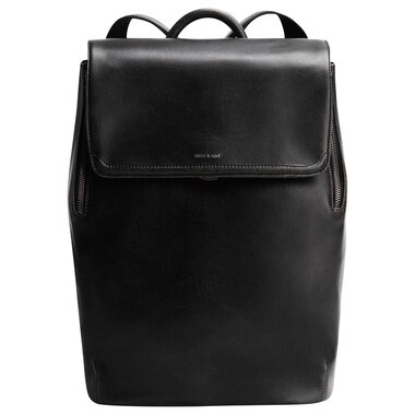 Matt & Nat® Fabi Backpack - Black