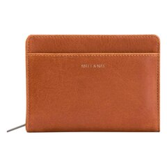 Webber Small Wallet- Chili