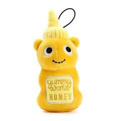 Yummy World Trevor Honey Bear Small Plush