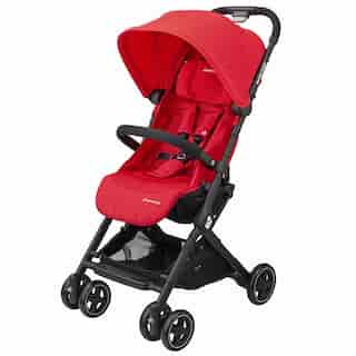 Maxi-Cosi® Lara RS Ultracompact Stroller Red
