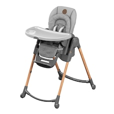Maxi-Cosi Minla High Chair Grey