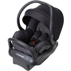 Maxi-Cosi® Mico Max Infant Car Seat Nomad Black