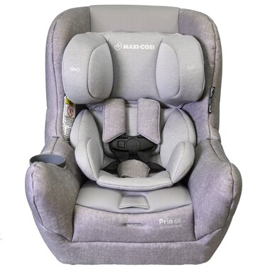Maxi-Cosi® Pria™ Convertible Car Seat Nomad Grey