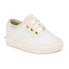 BABY KEDS BY KATE SPADE CREAM, SIZE 1