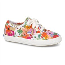 Keds® x Rifle Paper Co. Champion® Sneaker Garden Party Size 5
