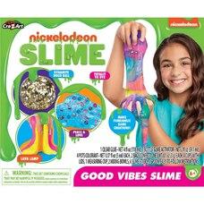 Cra-Z-Art® Nicklodeon Good Vibes Slime Kit
