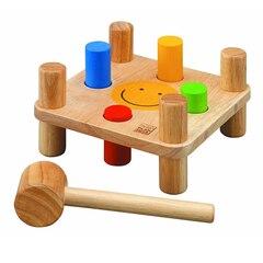 Plan Toys - Hammer Peg