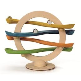 Plan Toys Curvy Click-Clack
