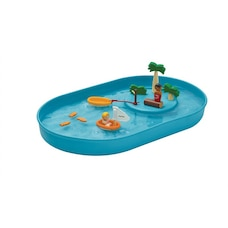 PLAN TOYS WATER PLAY SET