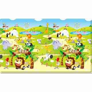 Dwinguler® Playmat Zoo Large