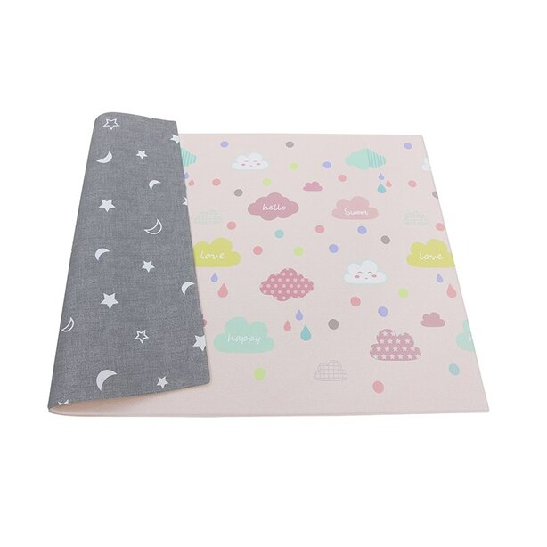 Baby Care™ Playmat Happy Cloud Large