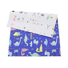 Baby Care™ Playmat Good Dinosaur Grey Small