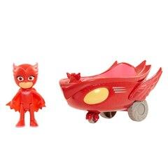 PJ Masks Vehicle, Owlette Flyer