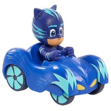 Pj Masks Mini Wheelie Vehicle Cat Boy By Pj Masks Toys Chapters