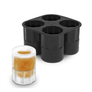 Silicone Mould Ice Shots