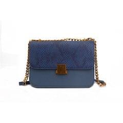 DREW CROSSBODY BAG MIDNIGHT BLUE