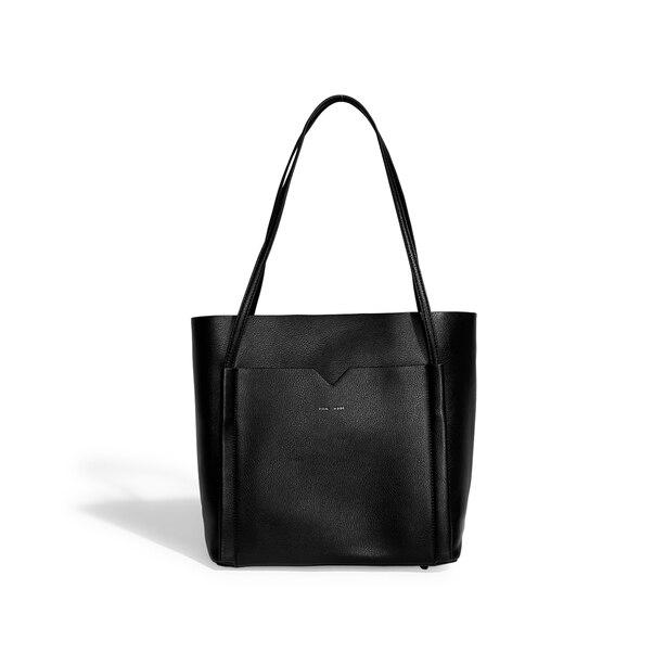 Pixie Mood Clara Tote Bag Black