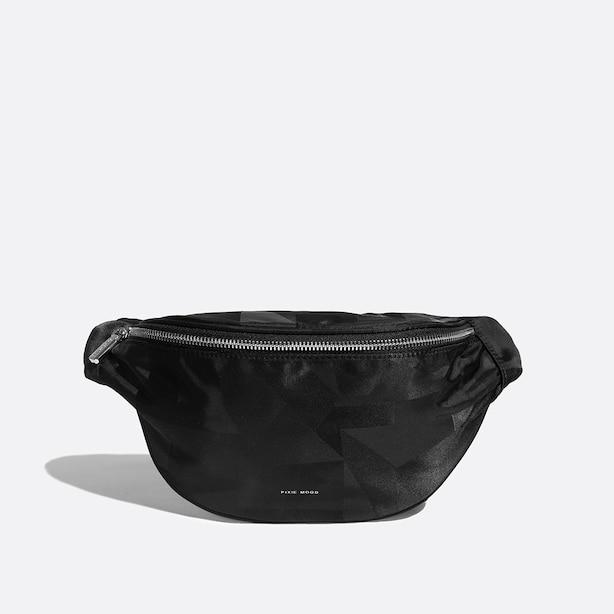 Pixie Mood Gina Waist Bag Black