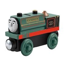Thomas & Friends Wooden Railway Engine -Samson