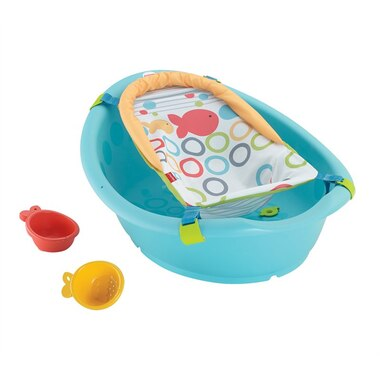 c1fba7a0c00e Fisher-Price Rinse  n Grow Tub by Fisher Price