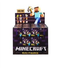 Minecraft Mini-Figurines Série 3