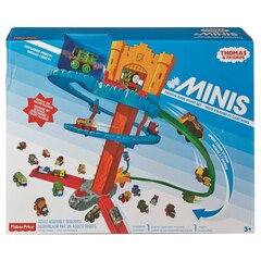 Thomas & Friends Minis Twist-n-Turn Stunt Set